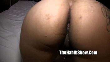 phat white hot juicy ass The hamsters vintage movie