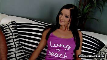 amateur as porn scene first s devon an Shemale riding while dick flopping