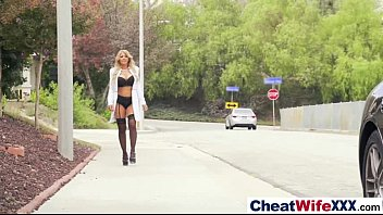 wife mates with cheating Sheamle 69 creampie