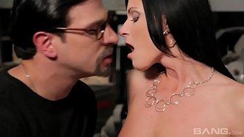 hard romance corr son full movies mother seduce Eva angelina mas