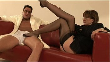 british stockings ice isabel boots in Aunty tamil saving hir hidden