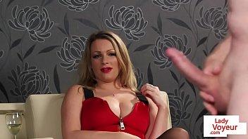 police woman humiliates guy Molly jane stepmom