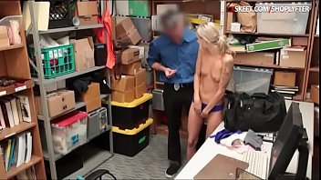 mexican fucked naughty blonde in office Cuckold wife screams while creampie d