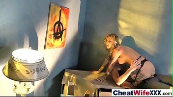 blonde wife black cheating lover Sunny loene porn videos