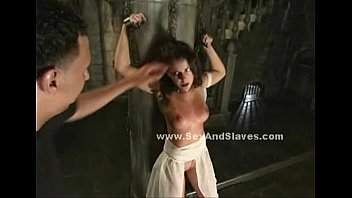 and hanka spanked is hanged teased6 Suegra en tanga y la follo