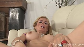sexy for some her anal girlfriend punishment hot prepares blonde lover Japanese cute uncensored sm