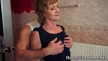 hd old ladies extreme Real cam life alina friends