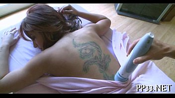 massage pennis playful Young niece in bathroom