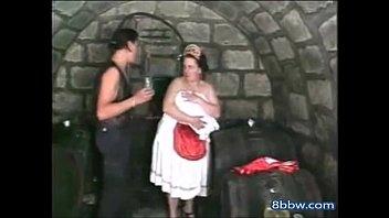 black bbw sex fat Aunty showing pussy