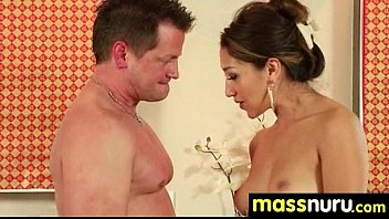 his she ever amazing best had the gives massage Roja film sex