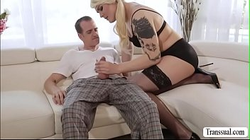 in gay curvy gets ass slave dungeon whipped Prostate massage with crazy blowjob