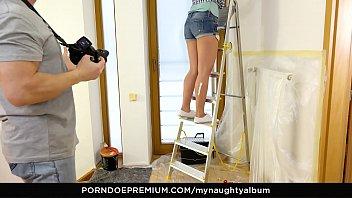 missy christina shannon model Undress bathroom voyeur hidden cam