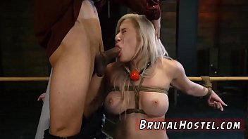 breast 6 big hunter girls amy Vomits on my cock