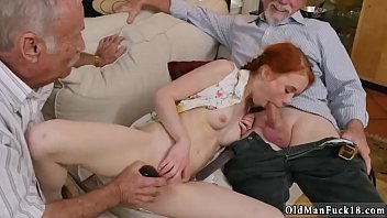 fatherinlaw daughteinlaw in bathroom fuck Old man eats girl cunt forced
