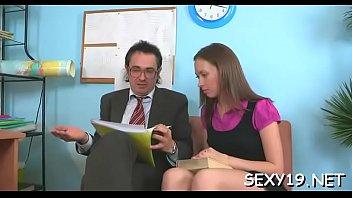 sex firs5 my teacher Haley scott gets busy