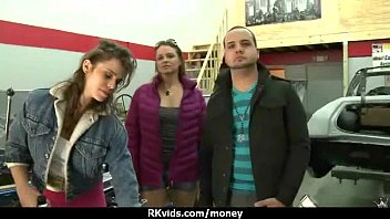 bbc teen ganged in front by daughter dad Non stop facesitting