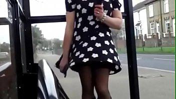 pit xvideos2 travesti garcia Shemale hooker risk no condem