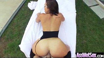 oiled butt and fingered eva angelinas is Torbe estudiante de 18