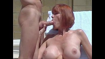 in cums boys pussy Brunette whore doing blowjob10
