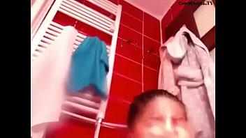 japnse video model Mom shower big tits