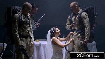 rapes wedding before raped bride Porno artis jupe