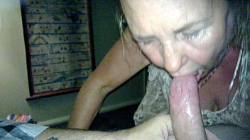 rimjob mature amateur Wife orgasm on another man co