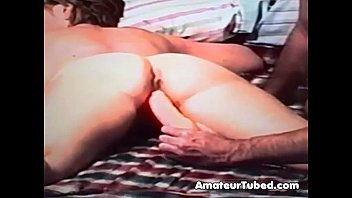 awesome citron ass in Painful anal blond boots