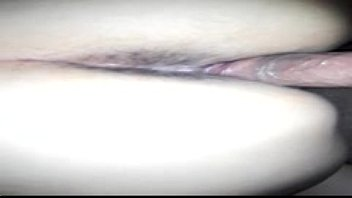 cheating blackmails son hotel in stepmother Widow meaty fat cunt fuck son
