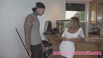 man young fucks fat Cuerpazo nena webcam
