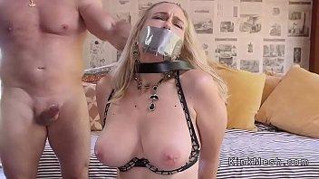 sucks strapon busty milf Cool sex xvideos alt87 com