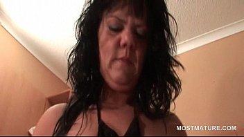 behind masturbating mom Japanese summer hot mom