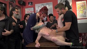hanka and is spanked teased6 hanged Panty tease pov