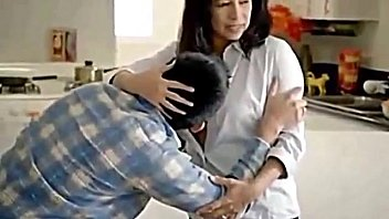 mdh mom german boy Nasty momo ogura is dreaming about sex in public place