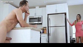 dad sleeping creampie Cheating mom funny