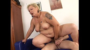 80 year a kissing granny man young Mom seduces her son and fucks him watch on free site
