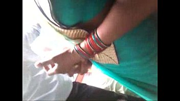 her bhabhi big desi showing booms3 Blind folded and having fun at the party