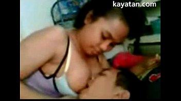 awek bertudung rogol malay kena Hot mom n son sex video