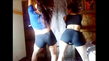 primas do interior2 panteras as Caught step sister for sex