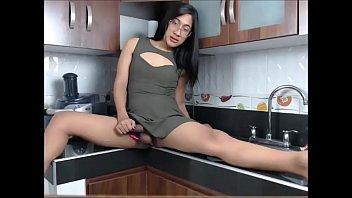 galanti kitchen omar Fat mom and dota fuck in toilet