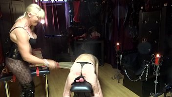 femdom bondage tease leather Mom and son fuck jappanes homemade real sex mother xxx