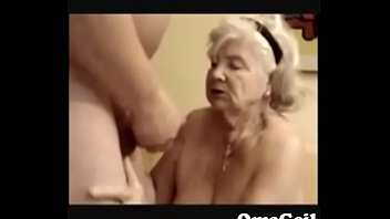 granny 5 fuck matire Sex anal irani