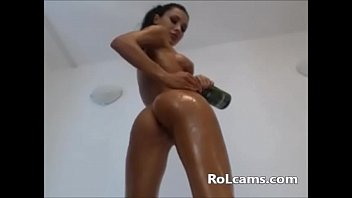 body perfect 10 Milf fucked in open