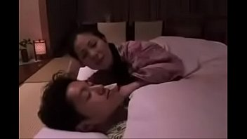 by japanese son drilled Young teen nerd wank and cum