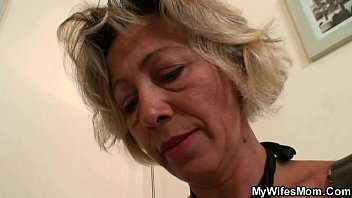 rapping his son mother Busty teacher getting hard fuck video 12