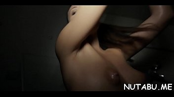 bound toyed and German girl vid 9066