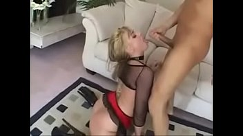 squirt of front tucci flower her in and son fucks Japanese cougar junko konno satisfying a hard cock