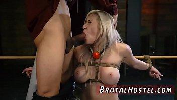 forced pov throat down cum Tao fisrt date4