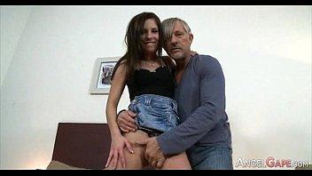videos5 gape crossdresser anal monster Hot 3d brunette babe getting fucked in the bathroom