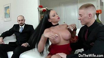 beautiful wife shameful groped asian Video tsunade xxx