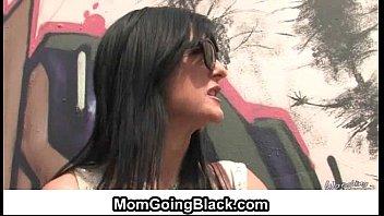 iraqi hardcore mom College angel gets incredible fun of cock riding